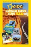 Kids National Parks Guide USA