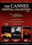 Cannes Festival Collection vol. 1 (3DVD)