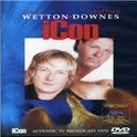Wetton & Downes - Acoustic Tv Broadcast