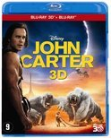 John Carter (3D+2D Blu-ray)