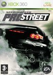 Need For Speed, Prostreet 360
