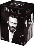 House M.D. - Complete Collection (Seizoen 1 t/m 8)
