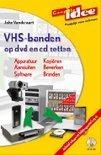 Comp Idee Vhs Op Cd Dvd Zetten Incl Cd