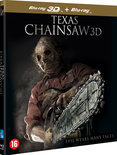 The Texas Chainsaw (3D Blu-ray)
