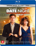 Date Night(Blu-ray+Dvd Combopack)