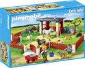 Playmobil Verzorgingspost Met Stal - 5531