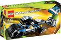 LEGO Racers Storming Enforcer - 8221