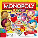 Monopoly Junior Party - Bordspel