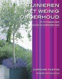 Tuinieren met weinig onderhoud