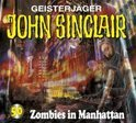 Zombies in Manhattan. Long Version