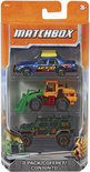 Matchbox 3-Pack