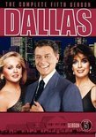 Dallas - Seizoen 5 (5DVD)