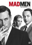 Mad Men - Seizoen 1 t/m 5