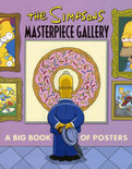 The  Simpsons  Masterpiece Gallery