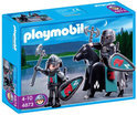 Playmobil Valkenridders - 4873