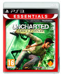 Uncharted: Drake's Fortune - Essentials Editions