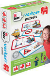 Ik Leer Verkeer Puzzels