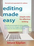 Editing Made Easy (E-Book Edition)
