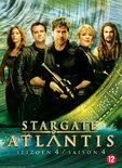 Stargate Atlantis - Seizoen 4 (5DVD)