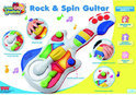 Little Learner Rock & Spin Gitaar