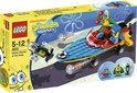 LEGO SpongeBob Heldhaftige Helden van het Diepe - 3815