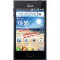 LG Optimus L5 - Zwart