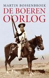 De boerenoorlog (ebook)