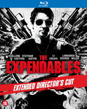 The Expendables (Director&#39;s Cut Limited Edition) (Blu-ray)