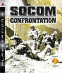 Socom: Confrontation + Bluetooth Headset