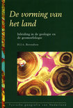 De vorming van het land + cd-rom