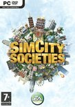 Sim City: Societies Destinations + SimCity: Destinations + Spore Creator