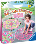 Ravensburger Mandala Outdoor Princess - Tekenset