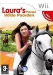 Laura&#39;s Passie - Wilde Paarden