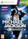 Michael Jackson: The Experience - Kinect Compatible