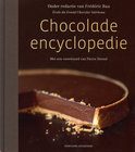 Chocolade encyclopedie + CD