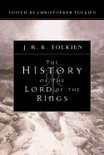 The History of the Lord of the Rings