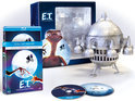 E.T. The Extra-Terrestrial (Blu-ray+Replica Ruimteschip) (Limited Edition)