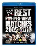 WWE - Best Pay-Per-View Matches 2009-2010
