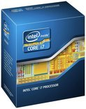 Boxed Intel Core i7-3770  Processor ( 8MB Cache / 3.40 GHz / LGA 1155) 4 cores and 8 threads / Via Turbo Boost 3.80 GHz/ Intel HD Graphics 4000