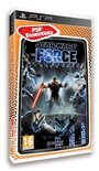 Star Wars: The Force Unleashed - (Essentials)