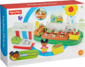 Fisher-Price Little People vijver en groentestal