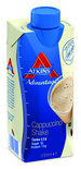 Atkins Advantage Cappuccino Ready To Drink - 330 ml - Drink Shake