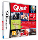 QUEST Braintainment  NDS