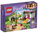 LEGO Friends Adrea's Konijnenhok - 3938