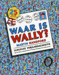 Waar is Wally  / deel Jubileumboek