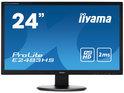 Iiyama 2483HS-B1 - Monitor