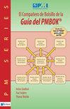 El Companero De Bolsillo De La Guia Del Pmbok(R)