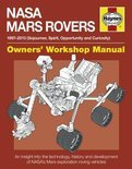 Mars Rovers Manual