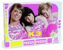 K3 Blokjes Puzzel 60st Pzl