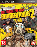 Borderlands 2 Add-on Pack